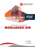 Brochure BIM online