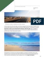 Guia Viaje - Fuerteventura