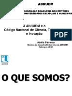 apresentacao Abruem - Adelia 14 05