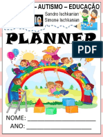 Planeer Educação Infantil 2