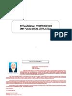 Pelan Strategik SMKPN 2011(Format JPN) Edit21 Dis