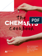 The ChemArts Cookbook - from aalto.fi
