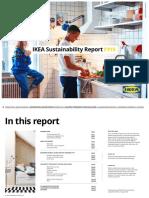 Reporte Sustentabilidad 2019_Ikea