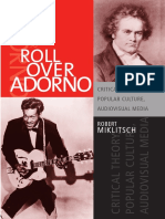 (SUNY series in postmodern culture) Miklitsch, Robert - Roll over Adorno _ critical theory, popular culture, audiovisual media-State University of New York Press (2006).pdf