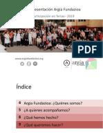 FERIAS MEDIEVALES 2019