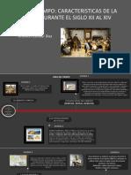 linea tiempo pedagogia PDF