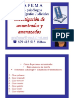 GRAFOLOGIA_SECUESTRADOS_AMENAZADOS