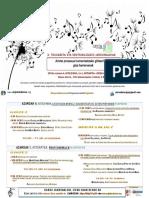 FOLLETO x JORNADA INTERCAMBIO 2019 euskera