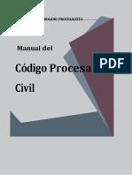 manualdelcodigoprocesalcivil-170320162809