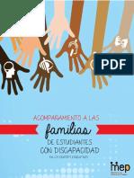 Acompanamiento a las familias