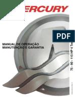 Manual Do Proprietário 75-90-115