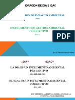 PRESENTACION PARA CONGRESO MINERO UNAM