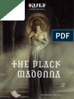 Kult Divinity Lost The Black Madonna Beta 171127