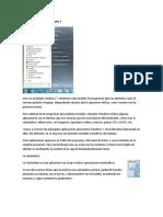 ACCESORIOS DE WINDOWS 7.docx