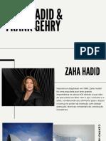 Zaha hadid & Frank Gehry.pdf