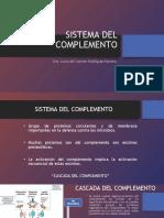 5 Sistema Del Complemento