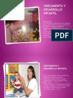 CRECIMIENTO Y DESARROLLO INFANTIL.pptx