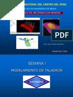 Clases de Semana1 Modelamiento de Taladros