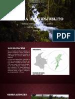 Cuenca rio Tunjuelito