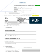 the-passive-voice 1 page