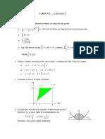 aplicación de integrales