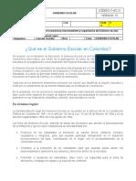 GUIA 1 EL GOBIERNO ESCOLAR