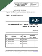 Memoria Cálculo Estructural Muros de Contencion-Rev-C.pdf