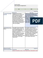 Assignment 1 - Sample Completed Rubric (1).xlsx