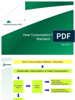 11-12-07 Heat Consumption Mastery Standard Intro