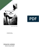 Amaya Amador Ramon - Prision Verde