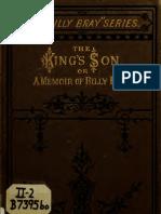 kingssonormemoir00bour