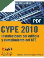 401825396-Anaya-Antonio-Manuel-Reyes-Rodriguez-CYPE-2010-Instalaciones-del-edificio-y-cumplimiento-del-CTE-pdf.pdf