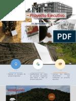 Etapa 1 – Proyecto Ejecutivo