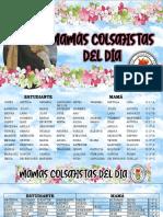 Alabanza Mayo 20 - 2020