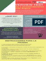 MOT Infografía Bogotá 2020