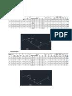isometria y tablas de presion