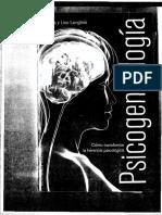 Langlois D.yL. - Psicogenealogía cap. 5