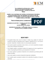 diapositivas tesis ingenieria