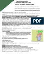 Ficha de apoio de CCV-Expansão Marítima