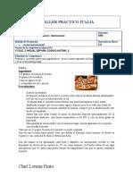 3 cocina italiana