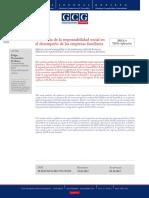 2567-Influencia de la responsabilidad social en el desempeño de las empresas familiares (1)