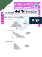 Área-del-Triangulo-para-Quinto-de-Primaria
