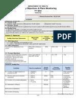 QOP monitoring CAO 1st QTR 2014.doc