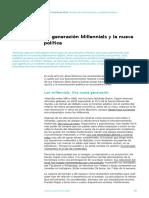 Antoni G. Rubi - Generacion Millenial y la Nueva Politica.pdf