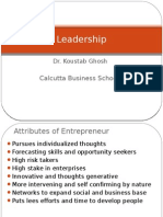 Leadership 1 KG