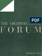 theArchitecturalForumBlairHouse