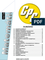 Matemática Básica- CPC Concursos