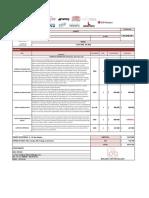 NLD3565 Cabina de desinfección 1,20