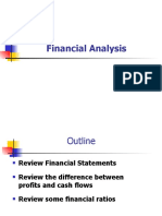 Financial Analysis1