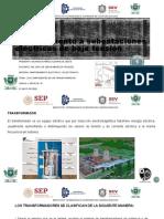 Actividad 1 Componentes de un trasnformador Mijangos Pérez Aldairs